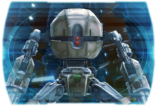 Battle Droid R4-GL