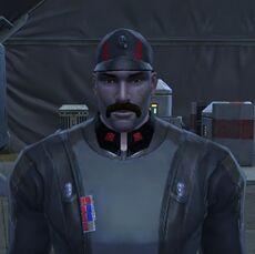 Captain Lantikus