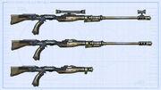 SniperRifleConcepts