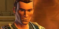 Unidentified Mandalorian (Outpost Rennar)