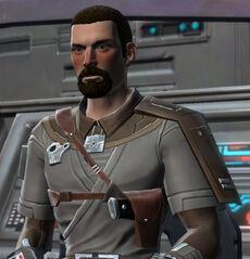 Commander Madine