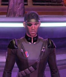 Colonel Harok