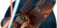 Unidentified Ithorian Revanchist Jedi