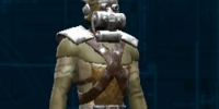 Sand People Armor Set