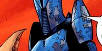 Mandalorian Assault Armor