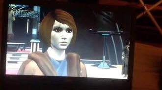 Star Wars the old republic Jedi Counselor part 3