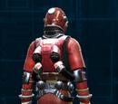 Starship Upgrades Vendor - Armor