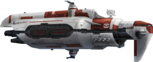 Vanguard (transport)