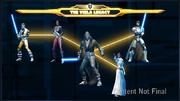 Legacy System promo diagram