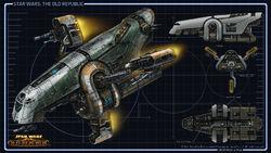 Ca d503 full schematic