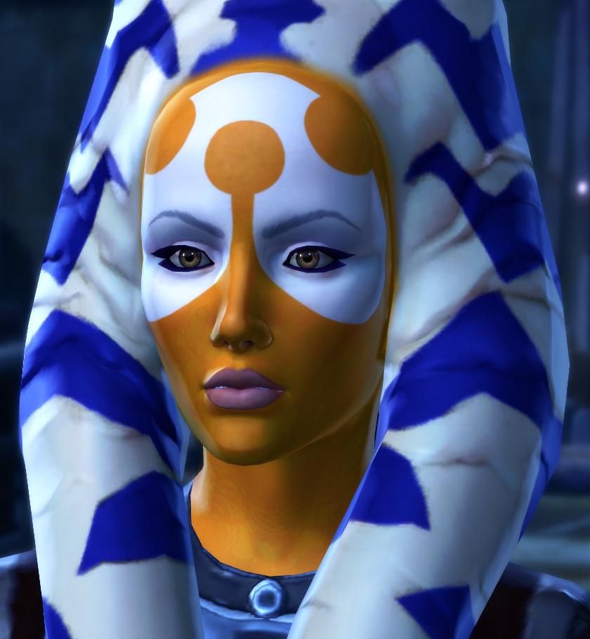 Ashara Zavros | Star Wars: The Old Republic Wiki