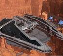 Fury-class interceptor