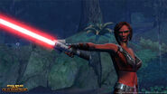 Female Sith Pureblood