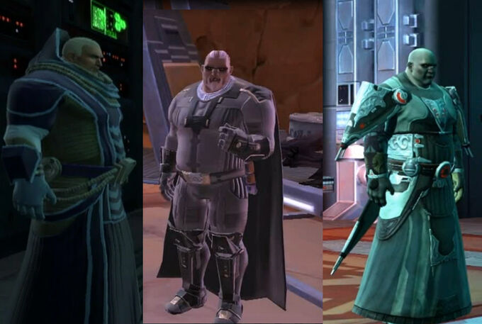 Overweight-Sith
