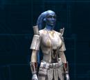 Voss Mystic Armor Set
