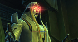 The Emperor's Voice