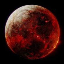 Planet Voltor