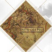 NewDelphimap