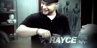 Rayce Bird