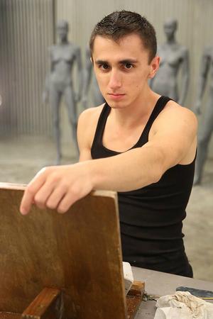 Gregory Schrantz