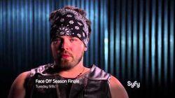 "S05E13 - preview - ""Swan Song"""