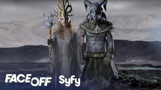 "S09E05 - morph recap - ""The Gatekeepers"""