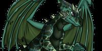 Draeyl (Species)