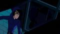 Lance sneaking around as the Phantom Ninja in The Phantom Ninja.png