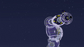 Sym-Bionic Titan (mech) using Arm Cannon in Lessons in Love 01.png