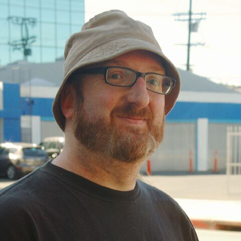 Headshot of Brian Posehn