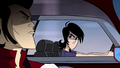 Mike Chan and Lance neck-and-neck during the race in Roar of the White Dragon.png