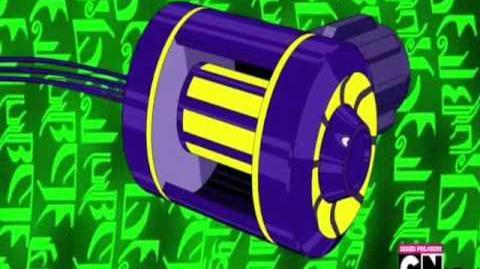 Sym-bionic Titan - Final Fusion!