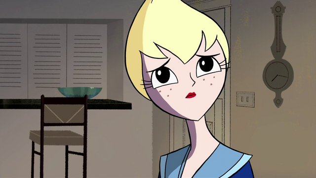 File:Ilana concerned about last night in Shaman of Fear.png