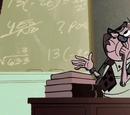 Mr Algebra