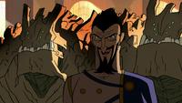 Galalunian Commander 06