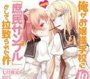 Light Novel Volume 10 (Special Edition)