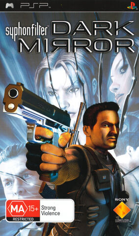 File:Syphon Filter - Dark Mirror PAL.jpg