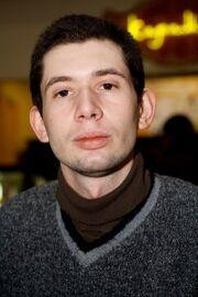 Wolodarskij Alexandr