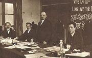 Lenin-first-congress