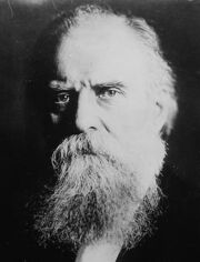 Nikolai Tchaikovsky