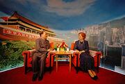 Deng and Margaret