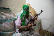 Yemen-militant