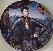 Dymitr Samozwaniec Otrepiew