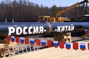 Oil-pipeline-Russia-China