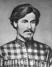 Stepan Khalturin