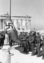 Nazis in Athens