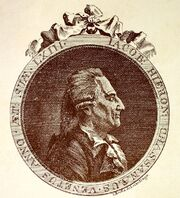 Casanova 1788