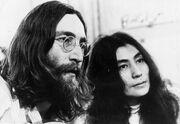 Lennon yoko