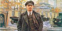 V.I. Lenin on dialectics