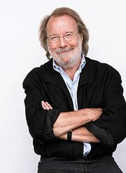 Benny Andersson 2012-09-24 001